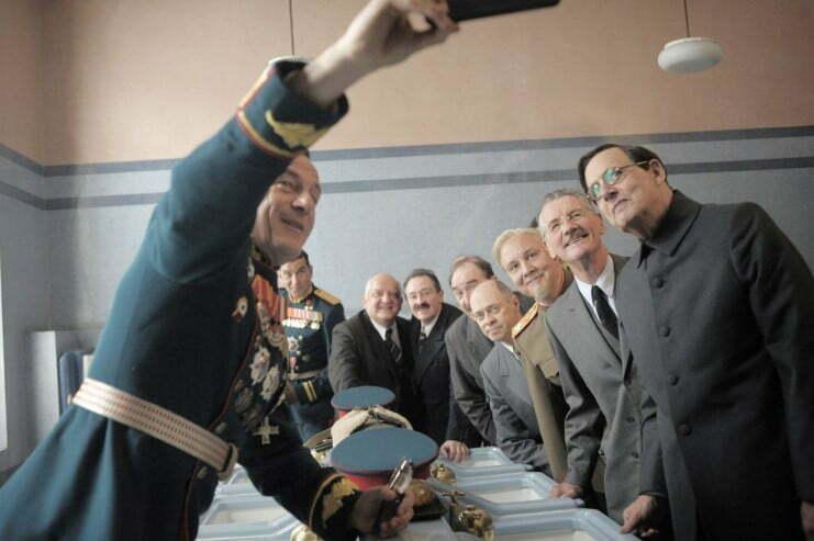 Ev Sineması: The Death of Stalin / Stalin'in Ölümü (2017)