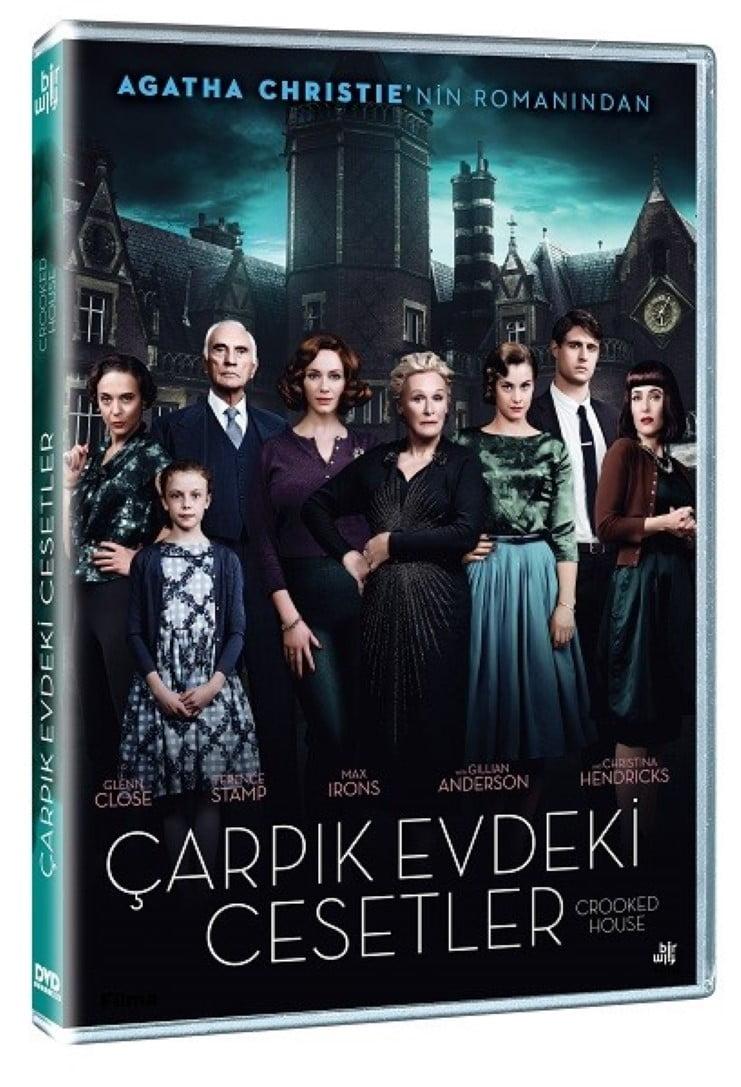 Ev Sineması: Çarpık Evdeki Cesetler (2017)
