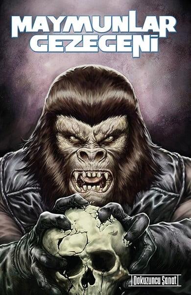 Seni Lanet Olası Pis Maymun