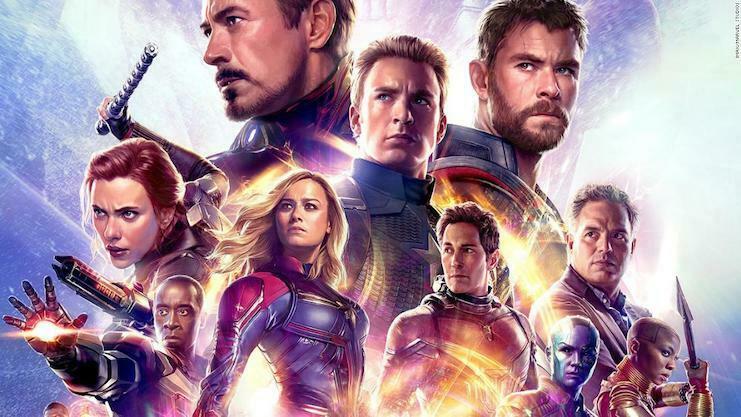 Kahramanın Yolculuğu: Avengers Endgame