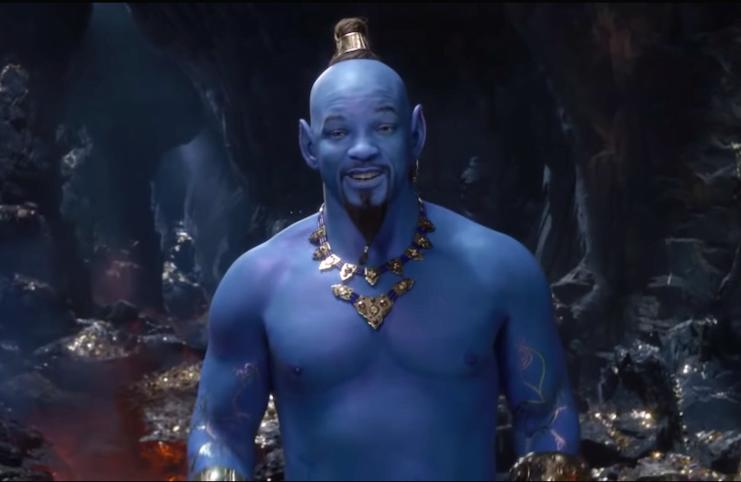 """Aladdin: Kafası Karışık Bir """"Doğu"""" Masalı"""