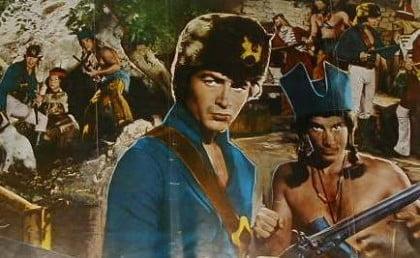 Süleyman Turan Anısına… Yeşilçamdan dünyada bir ilk: Kaptan Swing Korkusuz Kaptan